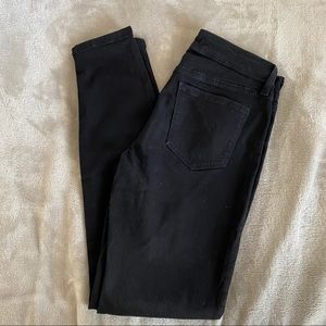 Eunina Jeans - Skinny - Low Rise - Size 5